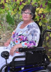 Sandra Gail Lambert
